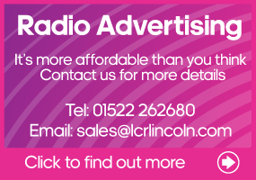 Advertise with LCR FM 103.6 and see your sales grow